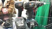 BOSCH 18V DRILL,IMPACT DRIVER DDS181,IDS181